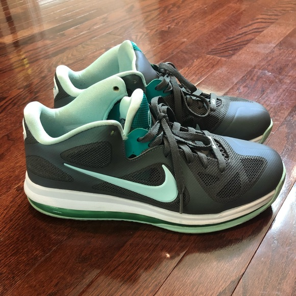 Nike Shoes | Lebron 9 Low Easter | Poshmark